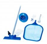 Kit de limpieza y mantenimiento de piscinas **AGOTADO**